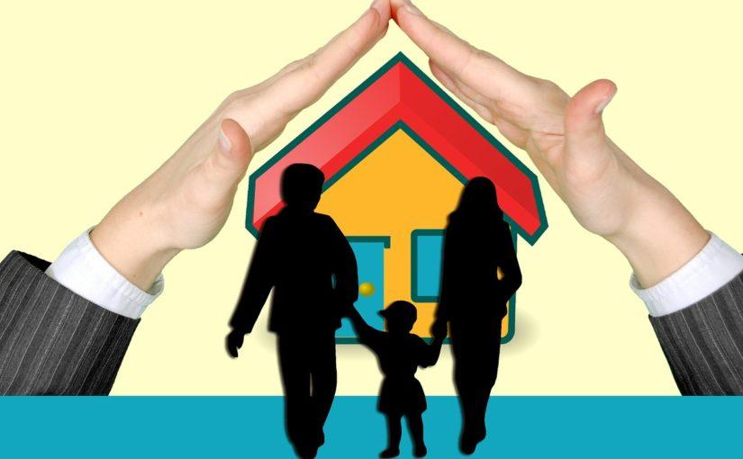 Absolut notwendige Versicherungen für Ihre Familie!!