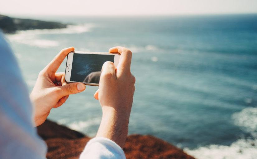 Auch 2016 kostet Telefonieren am Strand noch Geld
