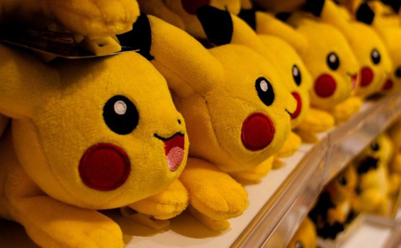 Pokémon GO – Versicherungen zahlen bei Unfällen!?