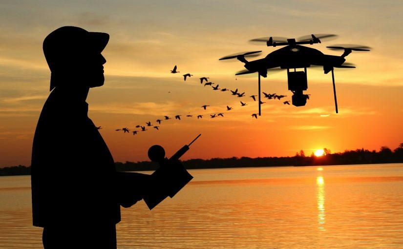 Hobbyflug von Drohnen: nicht ohne Haftpflichtversicherung